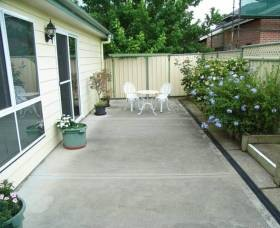 Elandra - Lennox Head Accommodation