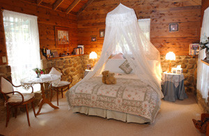 Forget Me Not Cottages - Lennox Head Accommodation