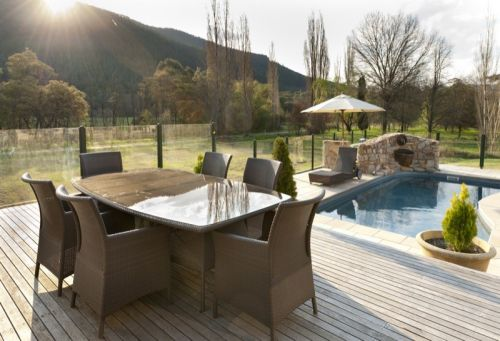 Alpine Valley Getaways - Lennox Head Accommodation