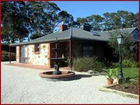 Hahndorf Creek Bed And Breakfast - Lennox Head Accommodation