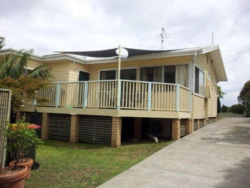 The Brightwaters Cottage - Lennox Head Accommodation