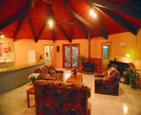 Lovedale Lodge - Lennox Head Accommodation