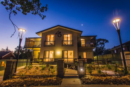 One of a Kind Apartments - Lennox Head Accommodation