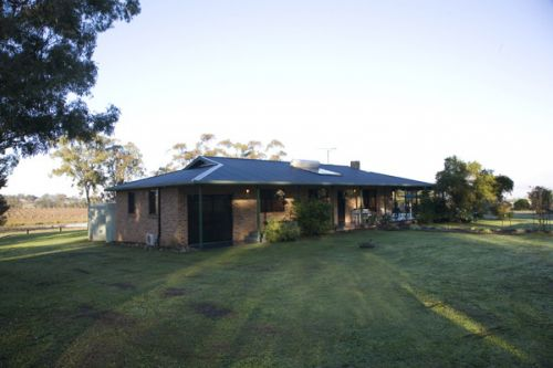 Talga Vines Vineyard Escape - Lennox Head Accommodation