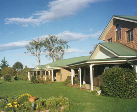 Pete And Carlas - Lennox Head Accommodation