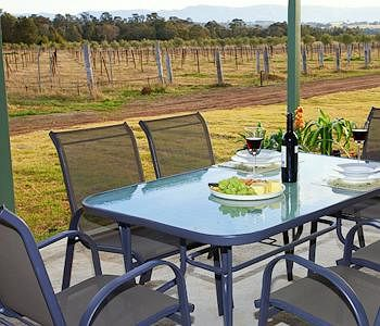 Talga Estate - Lennox Head Accommodation