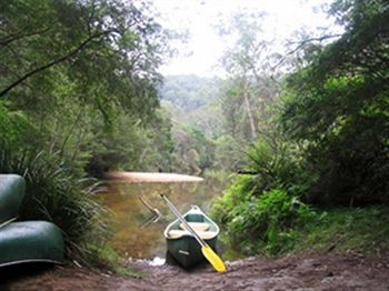Kurrajong Trails and Cottages - Lennox Head Accommodation