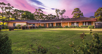 Burncroft Guest House - Lennox Head Accommodation