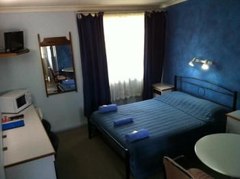 Bushmans Retreat Motor Inn - Lennox Head Accommodation