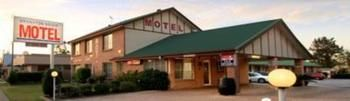Branxton House Motel Hunter Valley - Lennox Head Accommodation