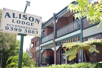 Alison Lodge - Lennox Head Accommodation