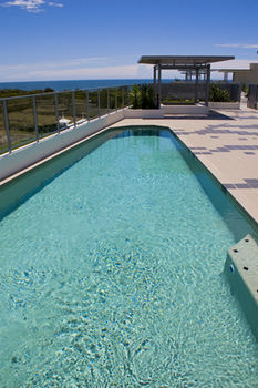 White Shells Luxury Apartments - Lennox Head Accommodation