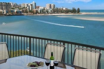Windward Passage Holiday Apartments - Lennox Head Accommodation