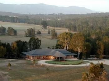 Hunter Valley Bed amp Breakfast - Lennox Head Accommodation
