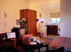 Aberdeen Court - Lennox Head Accommodation