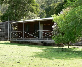 Wing's Wildlife Park Accommodation - Lennox Head Accommodation