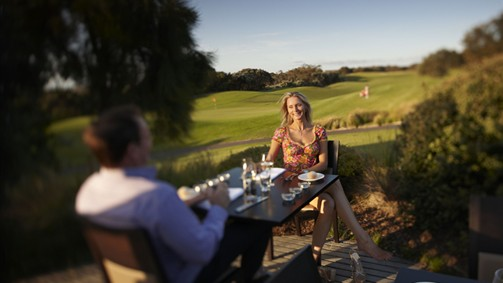 RACV Cape Schanck Resort - Lennox Head Accommodation