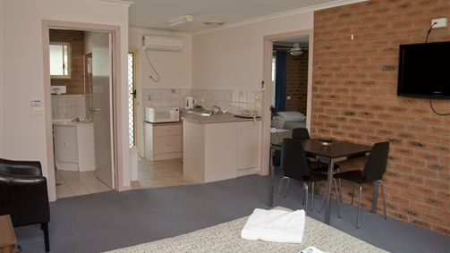 Bullanginya Lodge - Lennox Head Accommodation