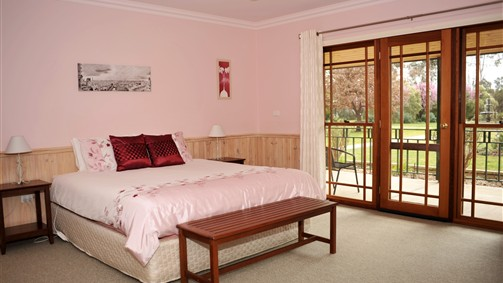 Stableford House Bed  Breakfast - Lennox Head Accommodation