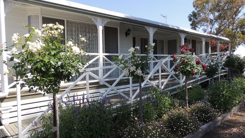 Burrabliss Bed and Breakfast - Lennox Head Accommodation