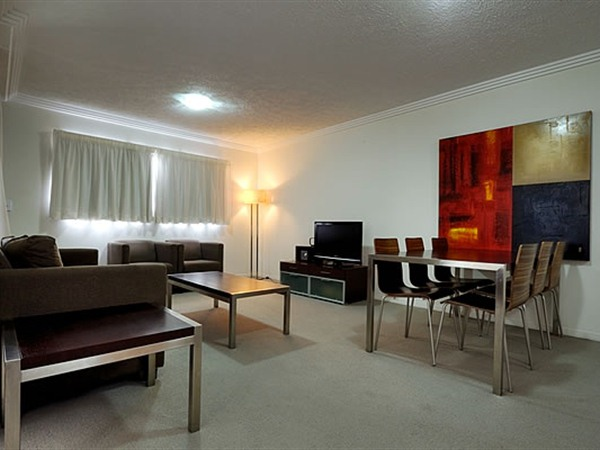 Gabba Central Apartments - Lennox Head Accommodation