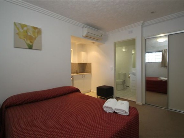 Southern Cross Motel and Serviced Apartments - Lennox Head Accommodation