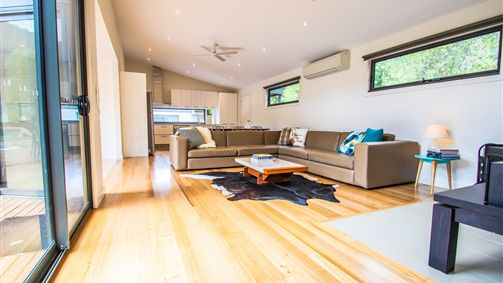 The BASE Luxury Villas - Lennox Head Accommodation