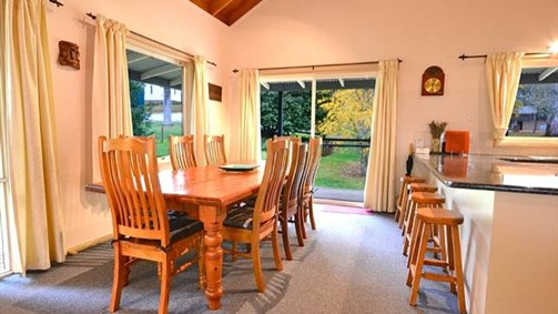 Camellia Lodge - Lennox Head Accommodation