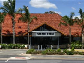 Barossa Vine Inn - Lennox Head Accommodation