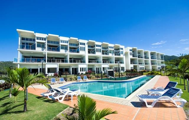 Beachside at Magnetic Harbour - Lennox Head Accommodation