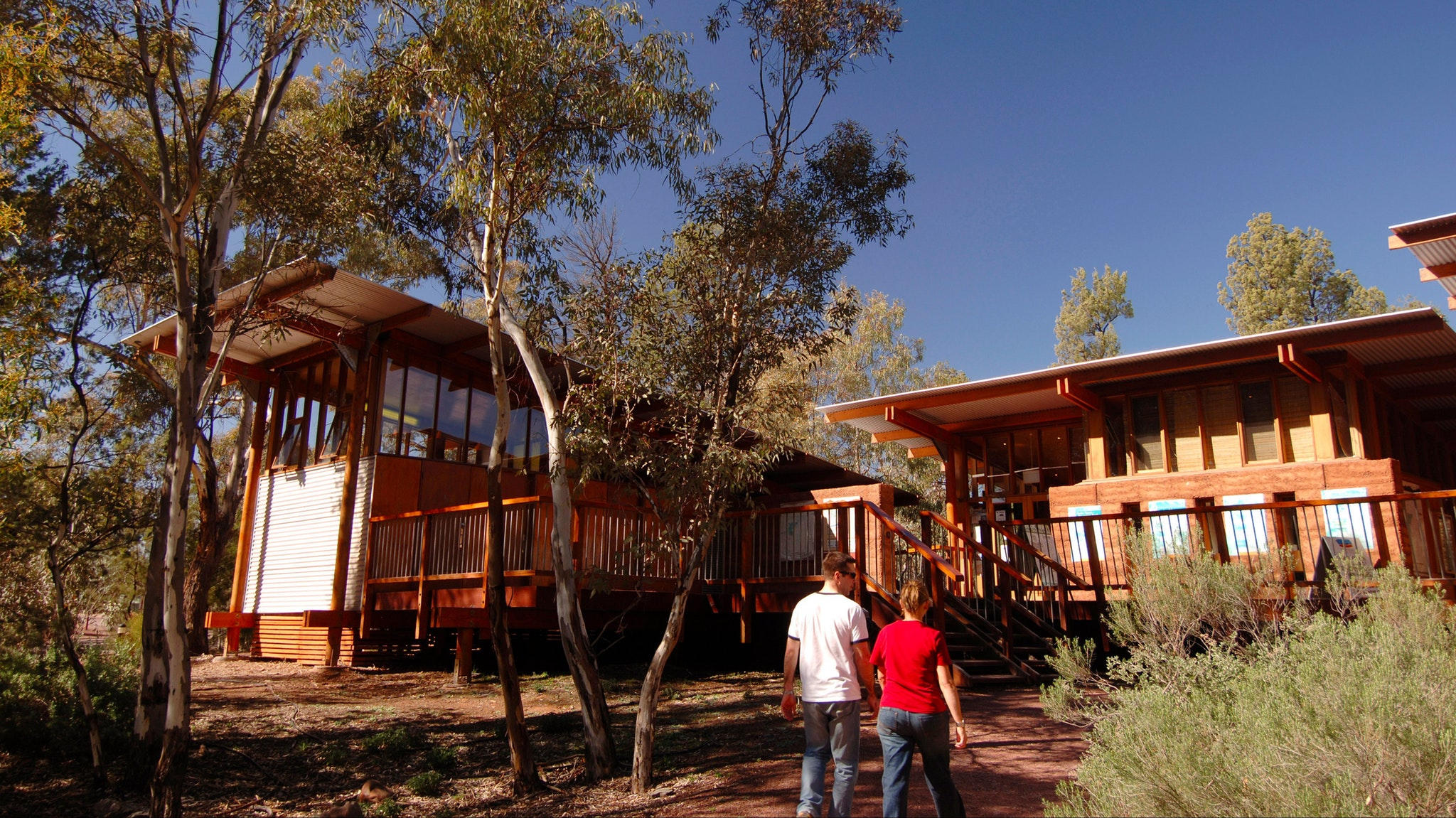 Wilpena Pound Resort - Lennox Head Accommodation