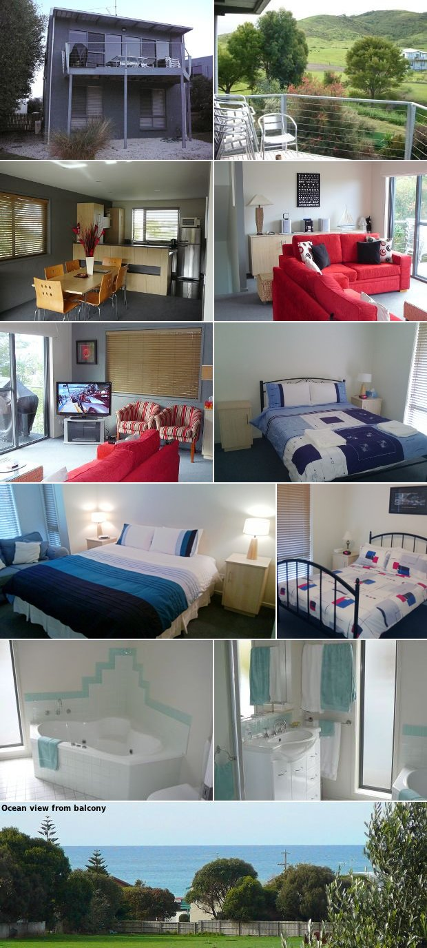 Mariners View Banksia Court - Lennox Head Accommodation