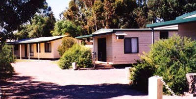 Cowell Foreshore Caravan Park  Holiday Units - Lennox Head Accommodation