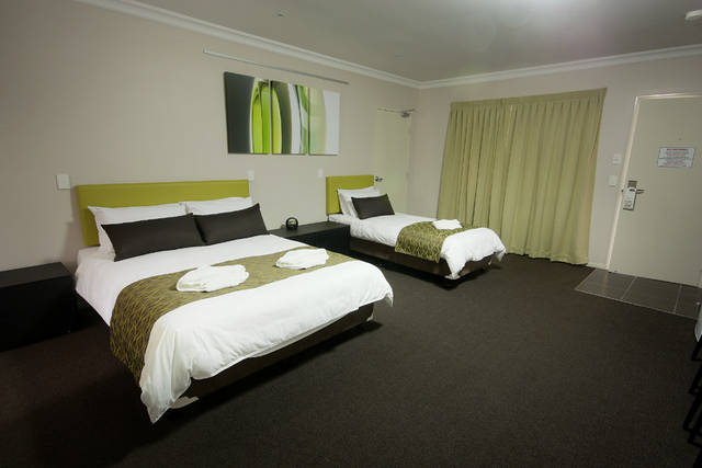 Drovers Motor Inn - Lennox Head Accommodation