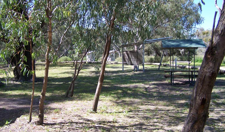 Coach and Horses campground - Lennox Head Accommodation