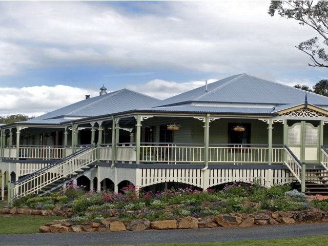 The Sanctuary Springbrook Guest House Cottage - Lennox Head Accommodation