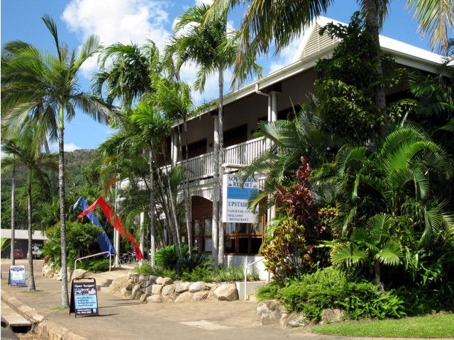 The Sovereign Resort Hotel - Lennox Head Accommodation