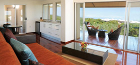 Eco Beach - Lennox Head Accommodation