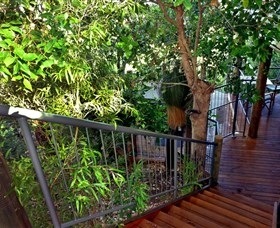 HideAway Haven - Lennox Head Accommodation