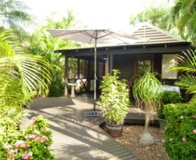 The Bungalow-Broome - Lennox Head Accommodation