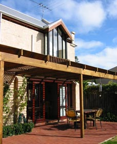 Westerley Accommodation - Chandlers On Ellen Street - Lennox Head Accommodation