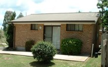 Fossicker Caravan Park Glen Innes - Lennox Head Accommodation