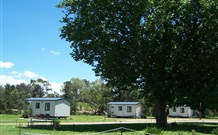 Gundagai River Caravan Park - Lennox Head Accommodation