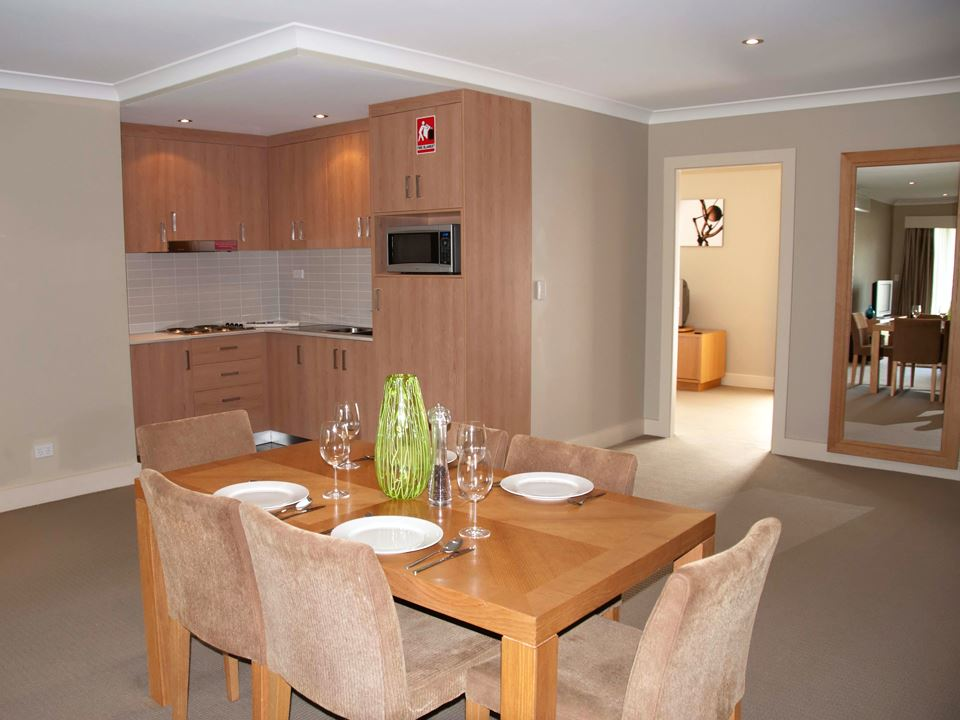 Corunna Station Country House - Lennox Head Accommodation