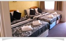 Central Motel Glen Innes - Glen Innes - Lennox Head Accommodation