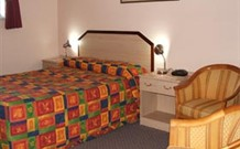 Clansman Motel - Glen Innes - Lennox Head Accommodation