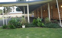 Glen Innes Motel - Glen Innes - Lennox Head Accommodation