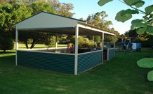 Greenways Holiday Units - Tocumwal - Lennox Head Accommodation
