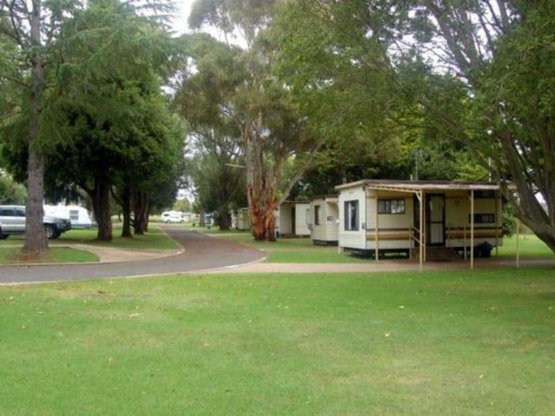 Glen Rest Tourist Park - Lennox Head Accommodation