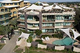 Mariner On The Pacific - Lennox Head Accommodation